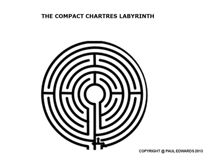 Virtual Labyrinth Slide 8